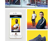 JD Sports | Campaign Work