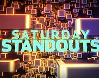Saturday Standout