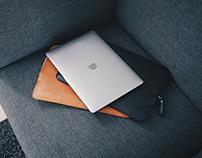 Minimal MacBook Sleeves