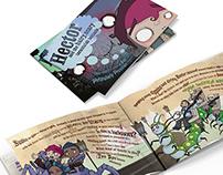 Texaco Hector Booklets