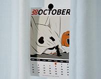 MITUAN calendar