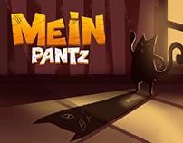Mein Pantz - Videogame!