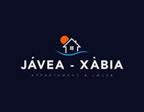 JX - Appartement à Louer - Web Design