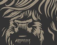 Argyll Ranch | Farm Logo Branding