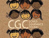 CGC Booklet Design - Aangan