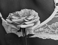 Rachel de Oliveira-''À flor da pele''