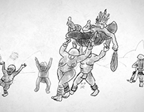 História da Poltrona Mole