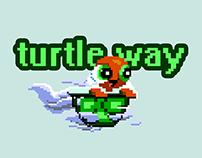 turtle way