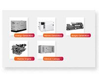 Generator.my - website