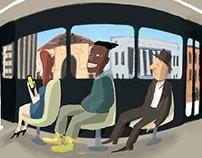 ill. per City Scripts/5 Palermo bus