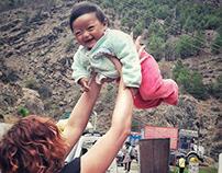Bhutan. Indizi per la felicità.