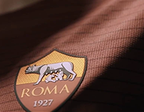Eurosport - Thuis in Rome with Kevin Strootman
