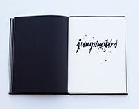 Calligraphy 1.0