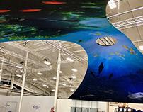 Roundhouse Aquarium Renovation