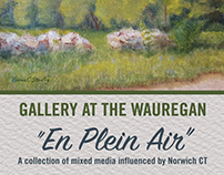 Gallery at the Wauregan Designs