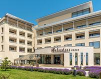 New Belvedere Hotel