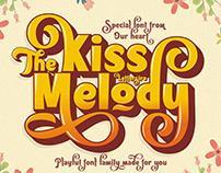 Kiss Melody Display
