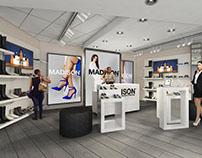 Madison Shoes Botswana