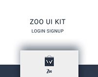 ZOO UI KIT