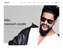 Wenro – Multipurpose Shopify Theme