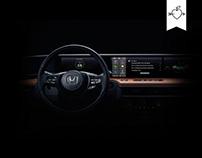 Honda - Testseverler / Radyo