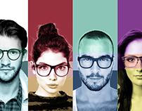 Image Optometry | Eyewear Website Design
