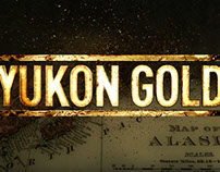 Nat Geo Yukon Gold