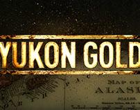 Nat Geo Yukon Gold