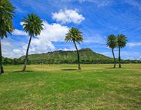 Oahu Destinations