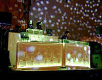 ATMOSPHERE 3 / DJ SET