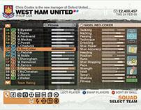 LMA Manager & Club Football