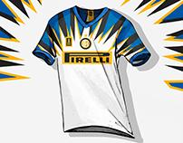 Inter Concept - Away 90s fantasy