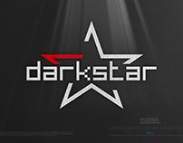 DARKSTAR • The Logo