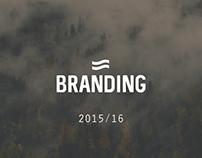 Logos - 2015/16