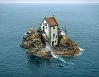 Moulin de Mer