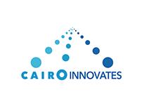 Cairo Innovates - Logo Design