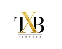 Tehxeeb-Logo design