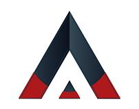 Adira Grup Logo çalışması - Pienart