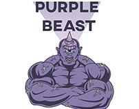 Purple Beast