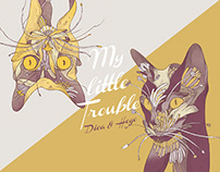 「My Little Trouble」