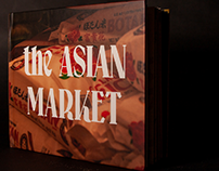 The Asian Market