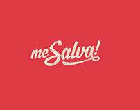 VALKIRIA IC - ME SALVA!