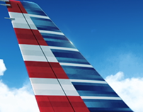 AMERICAN AIRLINES #GoingForGreat