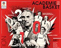 FFBB (Académie du Basket)