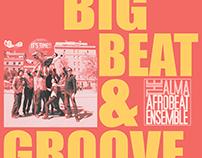 Alma Afrobeat 2016 Tour