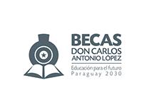 Logo BECAL