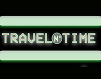 Travel N' Time | Adobe Live Challenge Winner