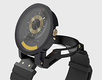Axis Watch - Diver