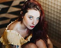 Giovanna Genesini | Portrait