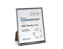 CoStar PowerBroker Award
